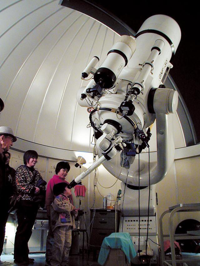 東京近郊のオススメ天文台3|BE-PAL