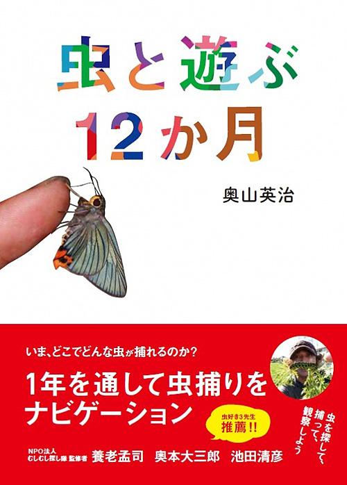 虫と遊ぶ12か月