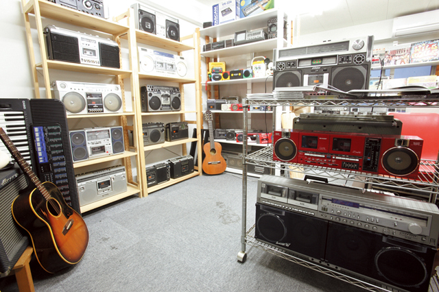 Dubby MAD sound shop