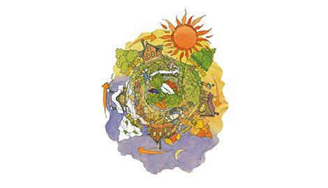 DMA-★★★田舎暮らしの掟