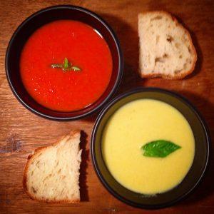 ma soupe