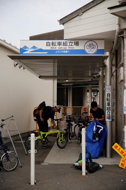 _D3_6720 自転車組立場