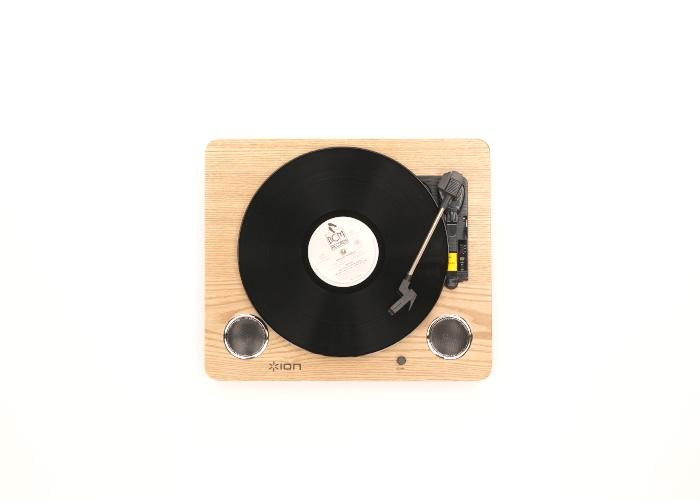 【web入稿用】2016.1.10作成 b.p web通販¥01ION AUDIO レコート?フ?レーヤー 「Archive LP」¥WKTK2460