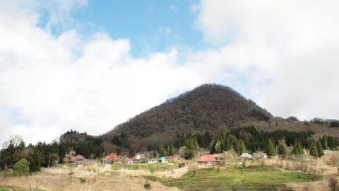 里山、棚田、古民家。小谷らしさの3点セット。