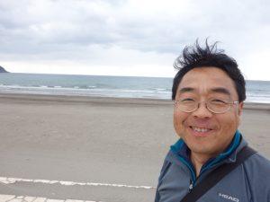 お魚講師/北澤伸之 千葉県鋸南町在住。日本大 学農獣医学部水産学科卒。 ELFIN体験共育くらぶ主 宰。理想の人物は「釣りキ チ三平」の一平じいさん。