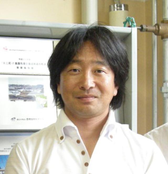 九里徳泰 冒険家・ 相模女子大学教授