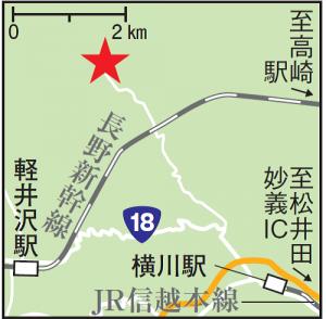 金湯館マップ