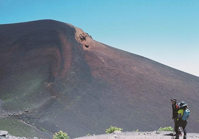 富士山メイン2