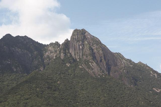 モッチョム岳