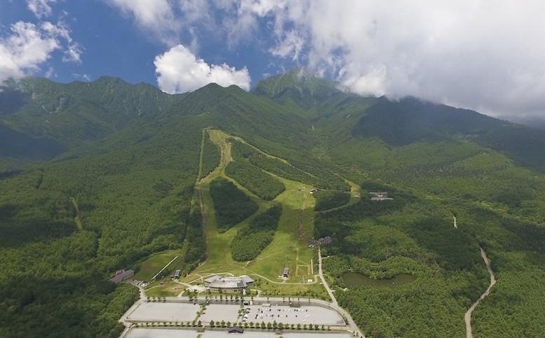夏の始まりの 3 連休を八ヶ岳で7月15 16日 に新フェスhi Life