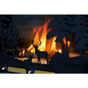 Wood stove DD Big BE-PAL限定スターターセット