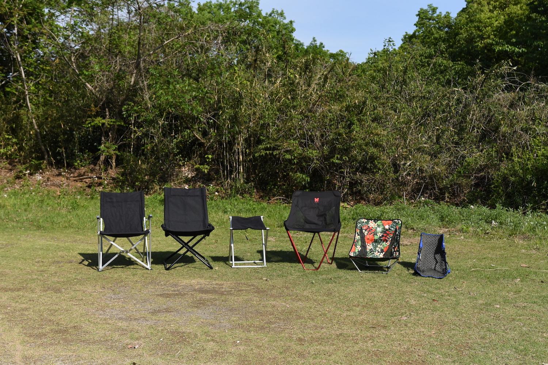 椅子 キャンプ キャンプに便利な椅子はどれがいい?オススメブランド3選|マウンテンシティメディア