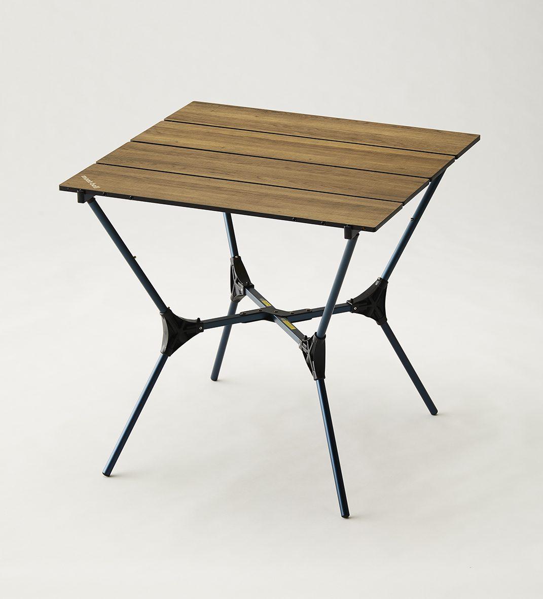 テーブル モンベル