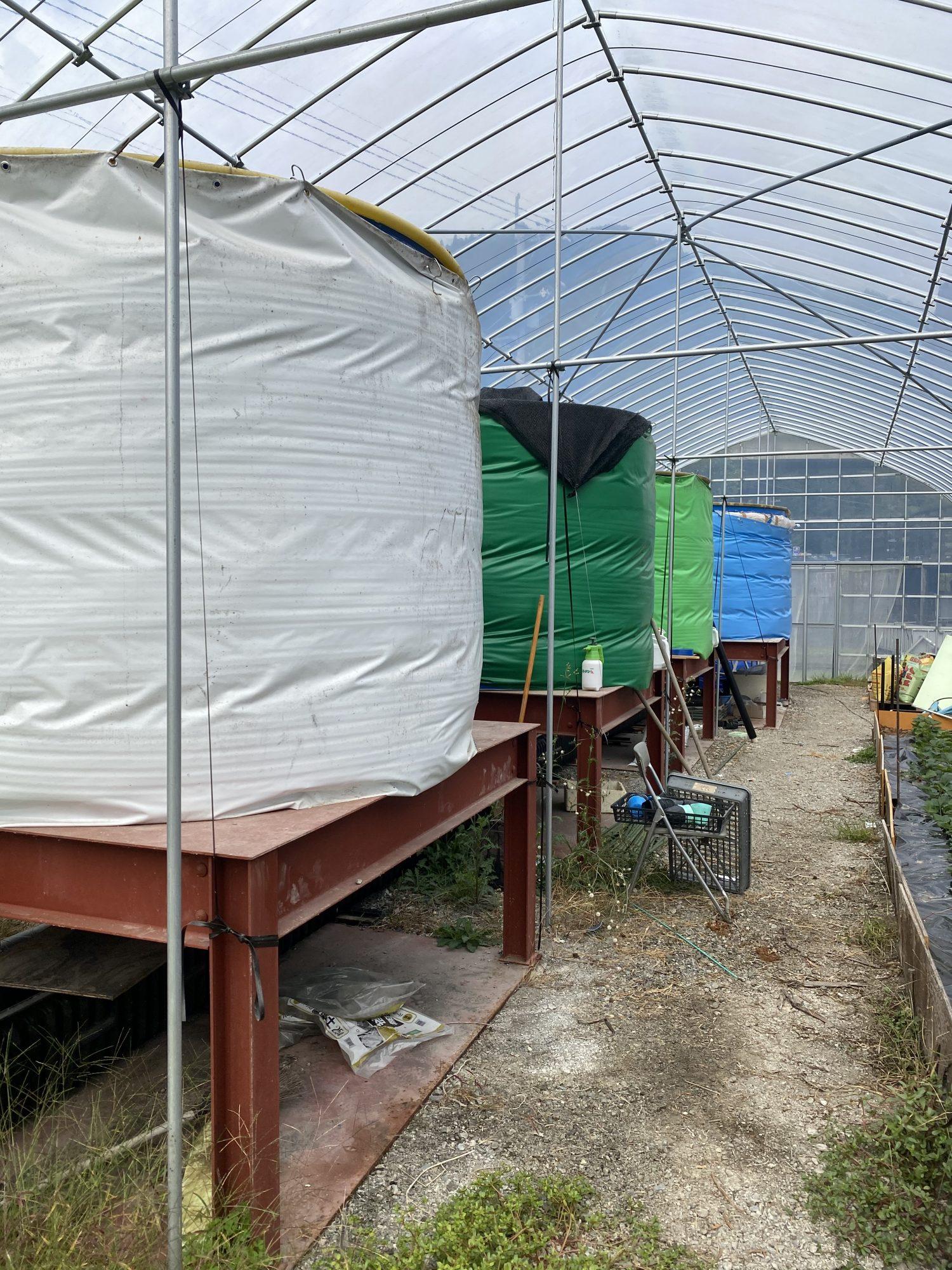 で に の 養殖 村 燃料 温水 うなぎ 使う 西粟倉 は の